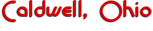 Caldwell business directory logo